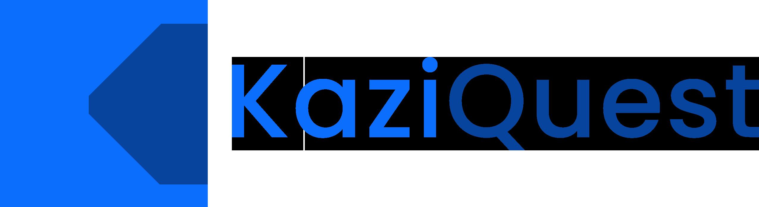 KaziQuest Logo